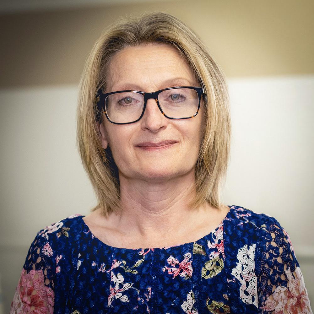 Lisa Hankins