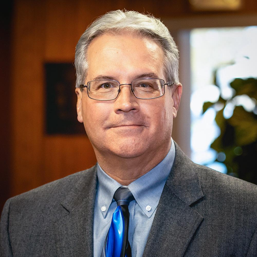 Steve Shedelbower