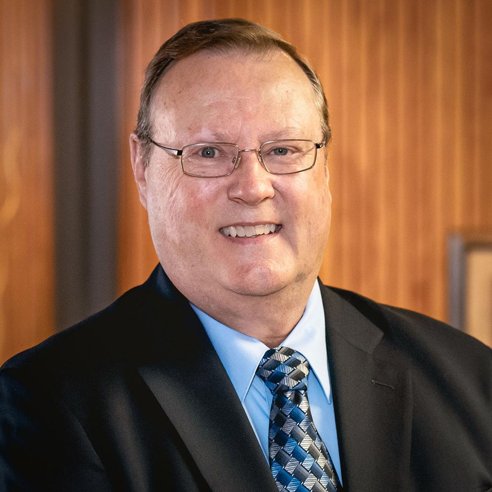 Steve Absher